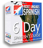 Our top recommended online Spanish course